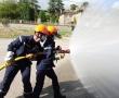 Manœuvres des Jeunes-Sapeurs Pompiers